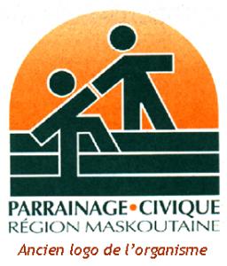 Logo de l'organisme Parrainage civique (a propos)