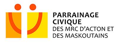 Parrainage civique des MRC d'Acton et des Maskoutains